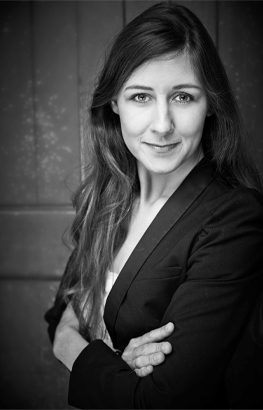 Mathilde Forstholm