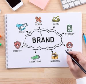 Branding er mere end et logo