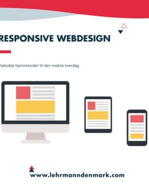 Vigtige fordele ved responsive webdesign